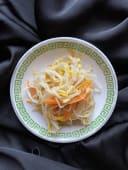 Salata od sojinih klica vege*
