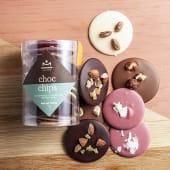 Čokoladni medaljoni