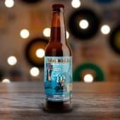 Cerveza Ale Belga Taras Boulba (330 ml.)