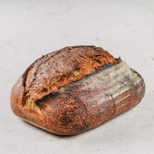 Pão Artesanal de Trigo