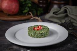 Пхалі зі свіжого шпинату (100г)