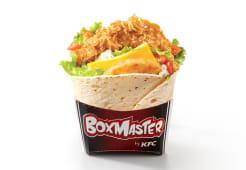Boxmaster Receita Original