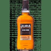 Віскі Jura Seven Wood 42,00% (100мл)