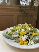 Салат з цвітної капусти (315г)