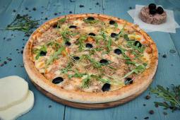 Піца Туна (850г)