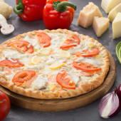 Піца Царська (30см)