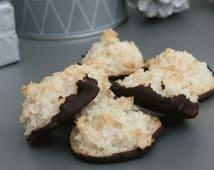 Biscotto al cocco senza glutine