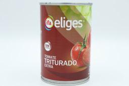 Tomate Triturado Eliges 390 Gramos.