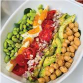 Salad cobb Vegetarian