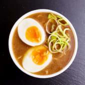 Sopa Ramen de Pollo