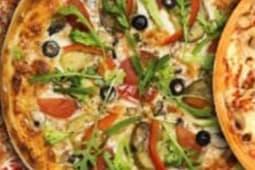 """Пицца """"Веган"""" маленькая"""