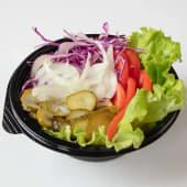 Vege salata regular (600ml)