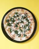Pizza Szpinak 30cm