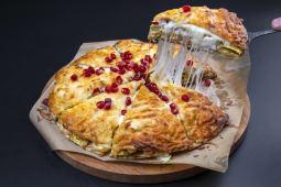 """Пицца """"Сикварули"""" (1190 гр.)"""