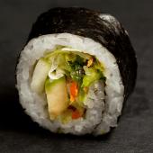 Uramaki veg (4 pzs.)