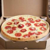 Піца Алабама