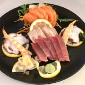 Misto sashimi 22 pezzi