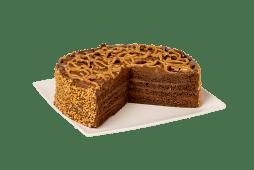 Cocholate and Toffee (porción)