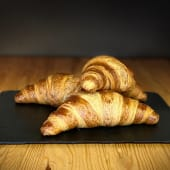 Croissant De Mantequilla (9 Uds.)