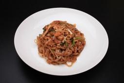 Pad Thai Poulet & Crevettes - sauce aigre douce