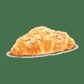 Croissant Migdał