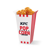 Pop Corn Chicken L
