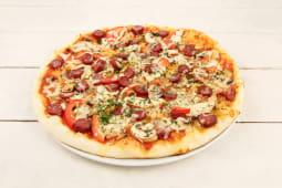 Піца Пауло (300г)