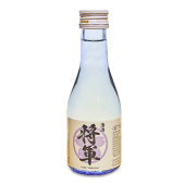 Sake shogun (180 ml.)