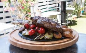 Tohmahwak Steak 1kg