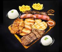 Banquete Otto Grill