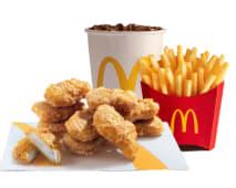 McCombo 10 McNuggets