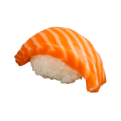 Суші нігірі Лосось (40г)