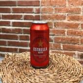 Cerveza Estrella Damm (33 cl.)