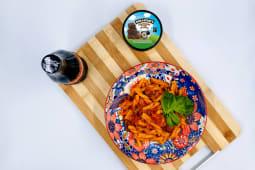 Menù Pasta - Ben & Jerry's®