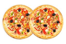 Піца Овочі та гриби (акція 1+1)