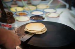 Maxi Pancake