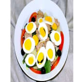 Insalatona Niçoise