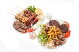 Mix Grill 4 persoane
