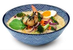 Spicy Thai Udon