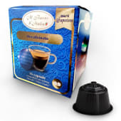 Caffè Decaffeinato in Capsule Compatibili Dolce Gusto gr.112 pz.16