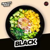 Black poke