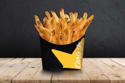 Patatas fritas (grande)