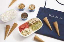 Crea il tuo gelato (per 3-4 pp. circa)