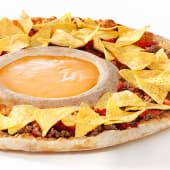 Vulcano nachos