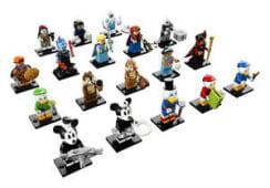 Minifigures Serie Disney 2 - -71024