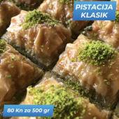 Baklava pistacija 250 g
