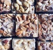 Чудо арахісове без цукру