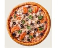 Піца Вегетаріанська (440г/30см)
