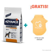 Smarty Pack Advance Medium-Maxi Adulto Weight Balance 3kg