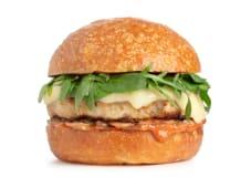 Бургер Chick Mozzarella